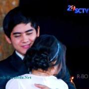 Foto Romantis Aliando dan Prilly GGS Episode 134-3