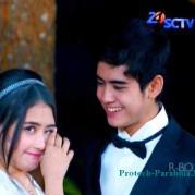 Foto Romantis Aliando dan Prilly GGS Episode 134-6