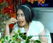 Foto Romantis Aliando dan Prilly GGS Episode 134-8