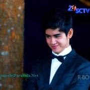 Foto Romantis Aliando dan Prilly GGS Episode 134