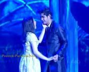 Foto Romantis Aliando dan Prilly GGS LIVE SCTV-10