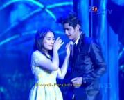 Foto Romantis Aliando dan Prilly GGS LIVE SCTV-11