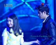 Foto Romantis Aliando dan Prilly GGS LIVE SCTV-12