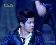 Foto Romantis Aliando dan Prilly GGS LIVE SCTV-5