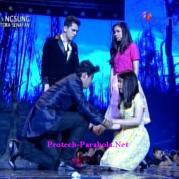 Foto Romantis Aliando dan Prilly GGS LIVE SCTV-6