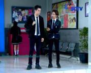 Foto Yasha dan Tristan GGS Episode 111