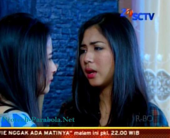 Berikut Kumpulan Foto Ganteng-Ganteng Serigala Episode 127 [SCTV] Digo