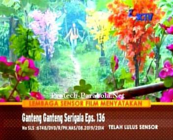Ganteng-Ganteng Serigala Episode 136