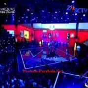Ganteng-Ganteng Serigala Musical HUT SCTV 24-7