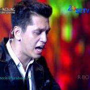 Ganteng-Ganteng Serigala Musical HUT SCTV-8