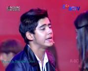 Ganteng-Ganteng Serigala The Musical LIVE Ultah SCTV-10