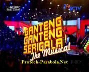 Ganteng-Ganteng Serigala The Musical LIVE