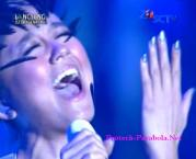 Agnes Monica-Matahariku HUT SCTV