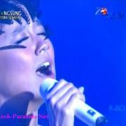 Agnes Monica-Matahariku-HUT SCTV