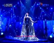 Agnes Monica-Matahariku-Ultah SCTV