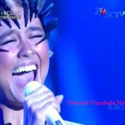 Agnez Monica-Matahariku-Ultah SCTV