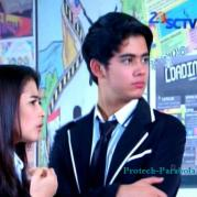 Aliando dan Prilly GGS Episode 142-1