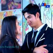 Aliando dan Prilly GGS Episode 142