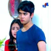 Aliando dan Prilly GGS Episode 144