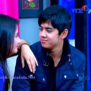 Aliando dan Prilly GGS Episode 149