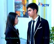 Aliando dan Prilly GGS Episode 151-2