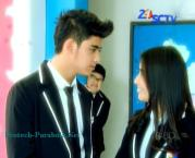 Aliando dan Prilly GGS Episode 151