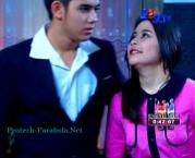 Aliando dan Prilly GGS Episode 152