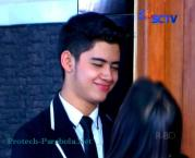 Aliando dan Prilly GGS Episode 156