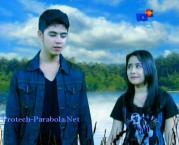 Aliando dan Prilly GGS Episode 158-2
