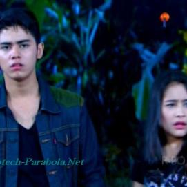 Aliando dan Prilly GGS Episode 158