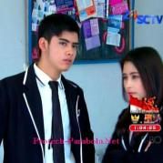 Aliando dan Prilly GGS Episode 161