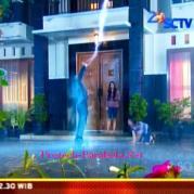 Aliando di Sambar Petir GGS Episode 167