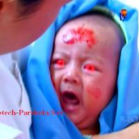Kumpulan Foto GGS Episode 159 [SCTV] Hayalan Sisi Merit dengan Vampir