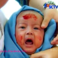 Kumpulan Foto GGS Episode 160 [SCTV] Sisi Masih Terbayang Pernikahan Manusia dan Vampir