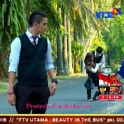 Bima, Elang dan Luna CSB Episode 3