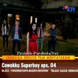 Cowokku Superboy Episode 4