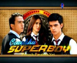 Cowokku Superboy