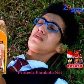 Dino Cowokku Superboy Episode 3