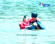 Foto Aliando dan Prilly GGS Episode 141-1