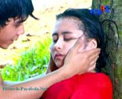 Foto Aliando dan Prilly GGS Episode 141-3