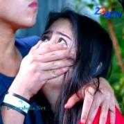 Foto Aliando dan Prilly GGS Episode 144