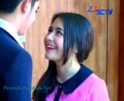 Foto Aliando dan Prilly GGS Episode 151