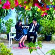 Foto Aliando dan Prilly GGS Episode 157