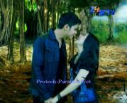 Foto Aliando dan Prilly GGS Episode 158