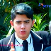 Foto Aliando dan Prilly GGS Episode 161-2