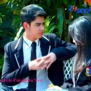 Foto Aliando dan Prilly GGS Episode 161-3
