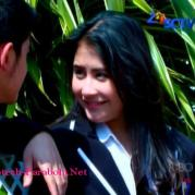 Foto Aliando dan Prilly GGS Episode 161-4