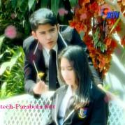 Foto Aliando dan Prilly GGS Episode 161