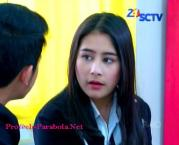 Foto Aliando dan Prilly GGS Episode 162