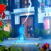 Foto Aliando di Sambar Petir GGS Episode 167-1